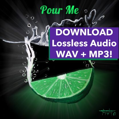 POUR ME | LUCKY MAYS